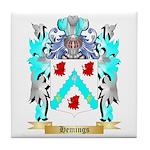 Hemings Tile Coaster