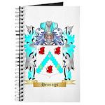 Hemings Journal