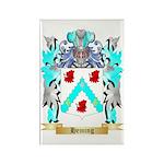 Heming Rectangle Magnet (10 pack)