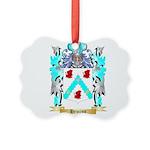 Heming Picture Ornament