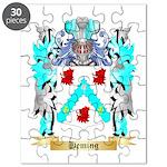 Heming Puzzle