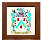 Heming Framed Tile