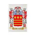 Hemery Rectangle Magnet (100 pack)