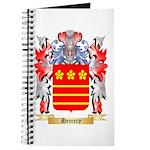 Hemery Journal