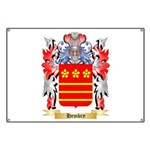 Hembry Banner