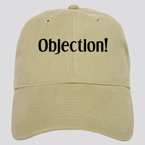 objection Cap