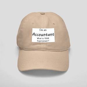 i'm an accountant Cap