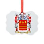 Hembrey Picture Ornament