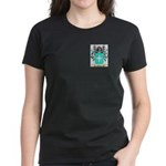 Helyer Women's Dark T-Shirt