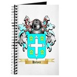Helyer Journal