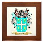 Helyear Framed Tile