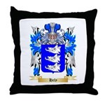 Hely Throw Pillow