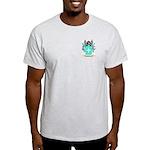 Hellyer Light T-Shirt