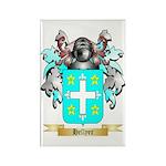 Hellyer Rectangle Magnet (100 pack)