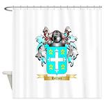 Hellyer Shower Curtain