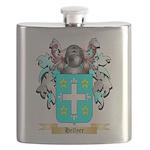 Hellyer Flask