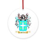 Hellyer Ornament (Round)