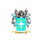 Hellyar Sticker (Rectangle 50 pk)