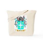 Hellyar Tote Bag