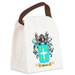 Hellyar Canvas Lunch Bag