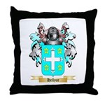 Hellyar Throw Pillow