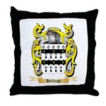 Hellings Throw Pillow
