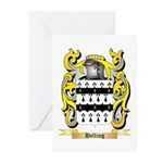 Helling Greeting Cards (Pk of 10)