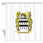 Helling Shower Curtain