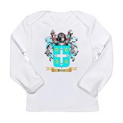 Hellier Long Sleeve Infant T-Shirt