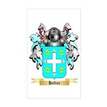 Hellier Sticker (Rectangle)