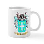 Hellier Mug