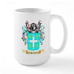 Hellier Large Mug