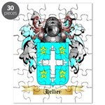 Hellier Puzzle