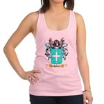 Helliar Racerback Tank Top