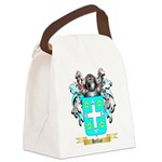 Helliar Canvas Lunch Bag