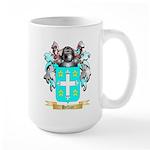 Helliar Large Mug