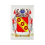 Heller Rectangle Magnet (100 pack)