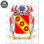 Heller Puzzle