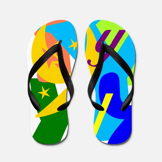 Initial Design (Y) Flip Flops