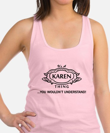 It's A Karen Thing You Wouldn't Understand! Racerb