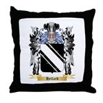 Hellard Throw Pillow