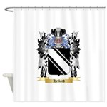 Hellard Shower Curtain