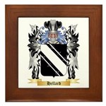 Hellard Framed Tile