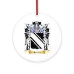 Hellard Ornament (Round)