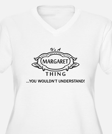 It's A Margaret Thing You Wouldn't Understand! Plu