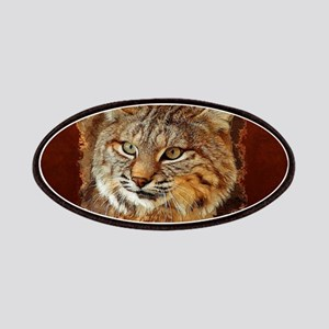 Bobcat Patches