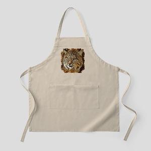 Bobcat Apron