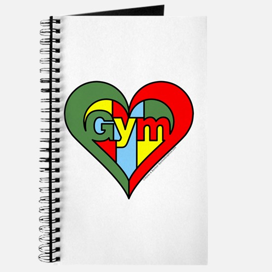 Gym Heart Journal