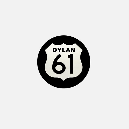 Dylan 61 Mini Button