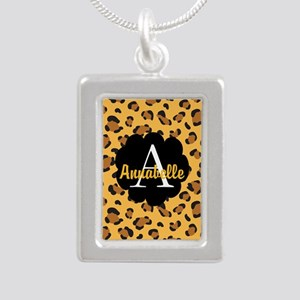 Personalized Name Monogram Gift Necklaces